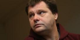 Advocaat: 'Frank Van den Bleeken al twee weken in hongerstaking'