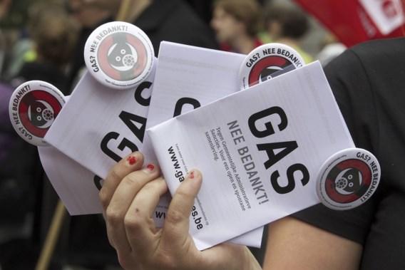 Grondwettelijk Hof verwerpt beroep tegen GAS-boetes