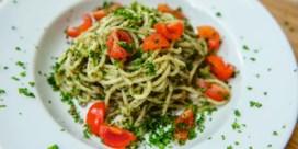 Pasta met broccoli en ansjovis