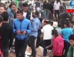 Zo'n 60 Belgen in de buurt van Kathmandu