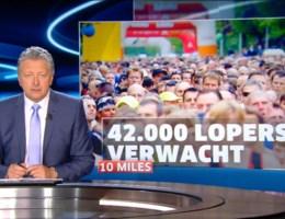 42.000 lopers voor Antwerpse Ten Miles
