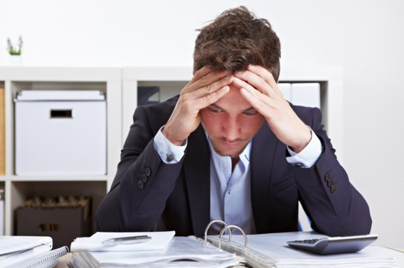 ABVV: 'Erken burn-out en stress als beroepsziektes'
