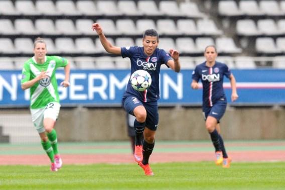 Champions League voor vrouwen krijgt finale tussen PSG en Frankfurt