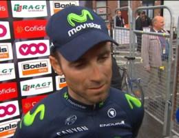 Valverde wint derde Luik-Bastenaken-Luik
