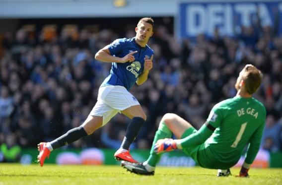 Everton geeft seizoen kleur met mooie zege tegen ManUtd