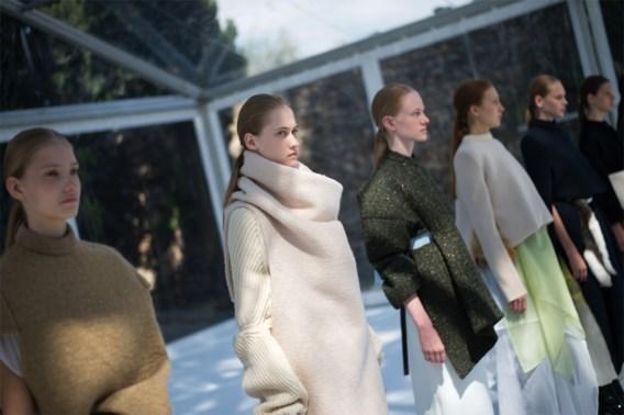 Annelie Schubert wint hoofdprijs modefestival Hyères