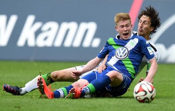 Mertens doet gouden zaak, De Bruyne verliest bij T. Hazard