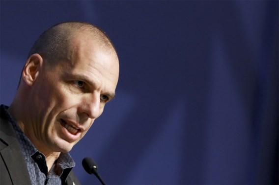 Geruchten over spoedige vervanging Varoufakis zwellen aan