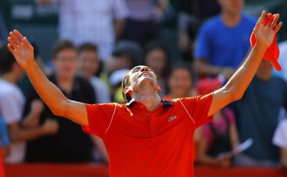 Guillermo Garcia-Lopez steekt toernooizege in Boekarest op zak