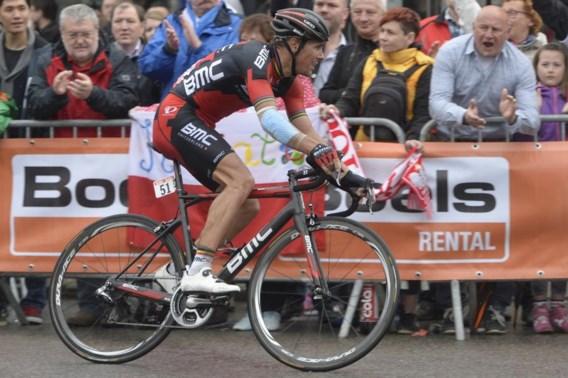 Philippe Gilbert: 'Ik was gewoon niet goed genoeg'