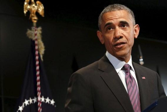 Russische hackers lazen Obama's e-mails