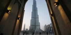 Midden-Oosten niet langer bouwmekka
