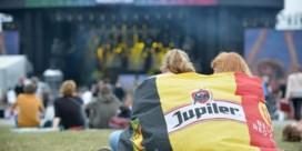 Vlaming houdt weer van België