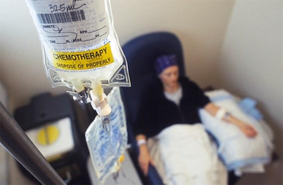 Chemo kan straks ook in de woonkamer