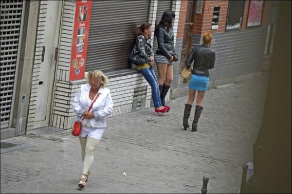 Brusselse politie onderzoekt ontvoering van prostituee