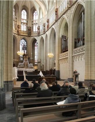 De restauratiewerken kostten 12,1 miljoen euro.