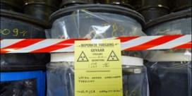 Zoektocht naar radioactieve restanten in scholen