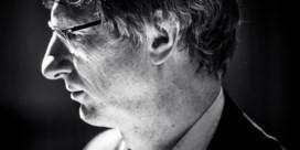 INTERVIEW. Mark Schaevers: 'Ik heb genoeg schrijvers zien lijden onder die paardenkoers'