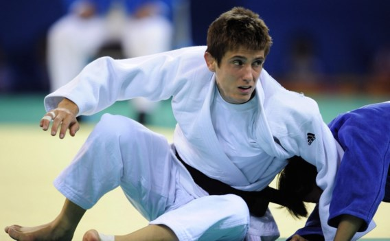 Ilse Heylen grijpt naast 50ste internationale medaille