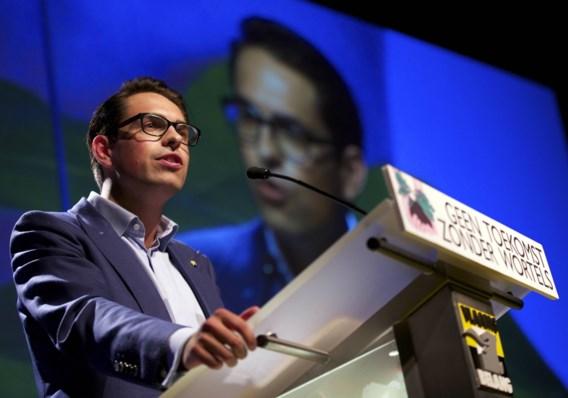 Vlaams Belang pleit voor redding Vlaamse jobs