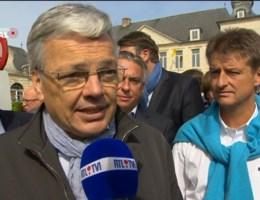 Reynders: 'BuZa reageerde meteen'