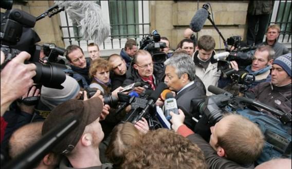 'Journalisten moeten meer gespecialiseerd zijn dan politici, zo niet kunnen ze geen werkwerk bieden.'