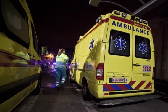 16-jarig meisje komt om bij verkeersongeval
