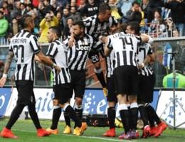 Juventus verslaat Sampdoria en pakt 31ste landstitel