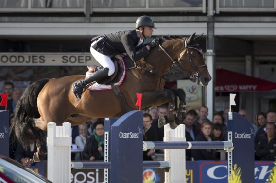 Jerome Guery wint Grand Prix in Lummen