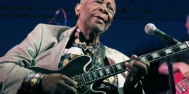 Blueslegende BB King krijgt thuisverpleging
