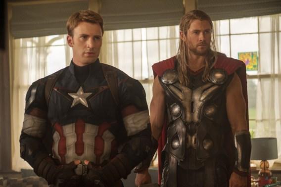 Avengers verliezen 12 miljoen dollar door 'gevecht van de eeuw'