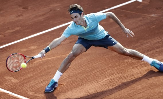 Indrukwekkende Roger Federer steekt 85e titel op zak