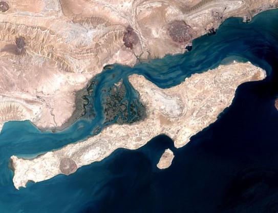 Iran wil F1-circuit bouwen