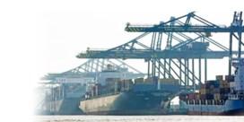 Megaproject van Saudi's in Antwerpse haven