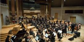 Van strijder tegen discriminatie tot leider orkest