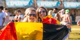 BLOG. Tomorrowland brengt stukje België naar Brazilië