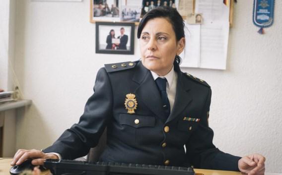 Olga Lizana.