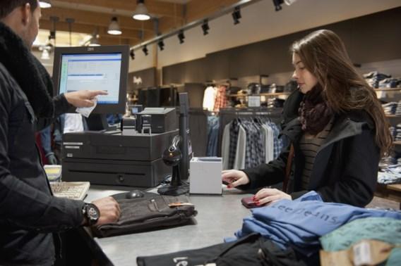 Jongeren kunnen hun eigen kledingbudget beheren.