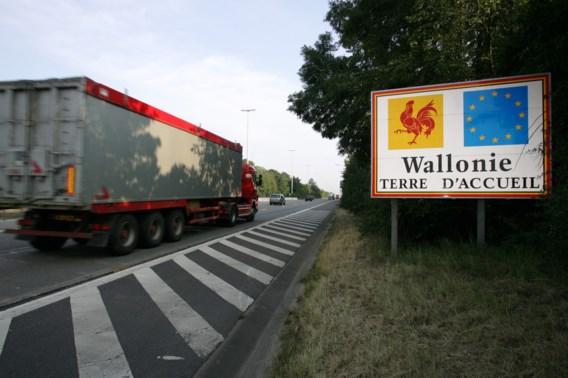 'Vlaanderen subsidieert andere regio's jaarlijks voor 8 miljard euro'