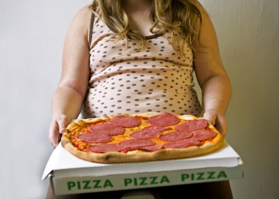 België heeft tegen 2030 meeste vrouwen met overgewicht in Europa