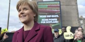 De Britse premier wordt door Schotten gekozen
