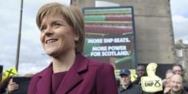 Een vrouw bepaalt wie Brits premier wordt