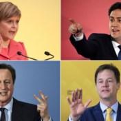 De Britse verkiezingen: wie is wie?