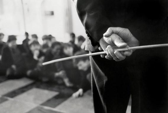 Met een stokje slaan is er niet meer bij. Toch  kunnen ook vandaag nog bepaalde straffen op school niet door de  beugel.