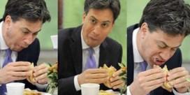 IN BEELD. De pijnlijkste foto's van Britse partijleiders