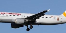 Germanwings wordt Eurowings
