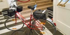 De Munt organiseert dit weekend een fietsopera
