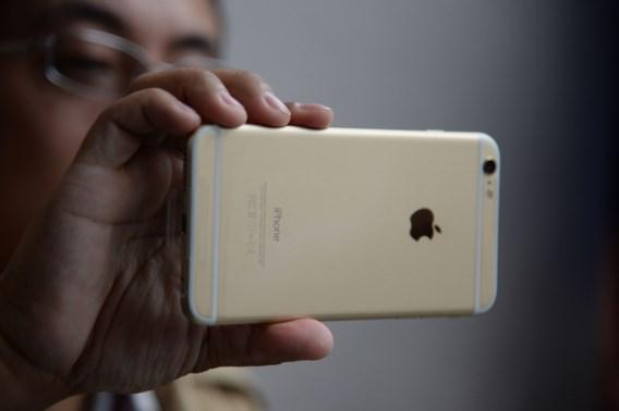Ericsson daagt Apple voor de rechter in Europa