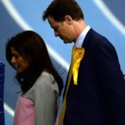 Nick Clegg stapt op als leider LibDems