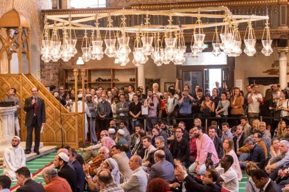 IJslandse moskee veroorzaakt ophef op Biënnale